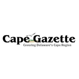 Marnie featured in Cape Gazzette
